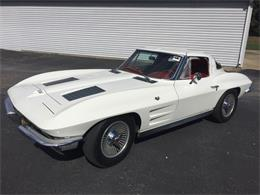 Picture of '63 Corvette - LREH