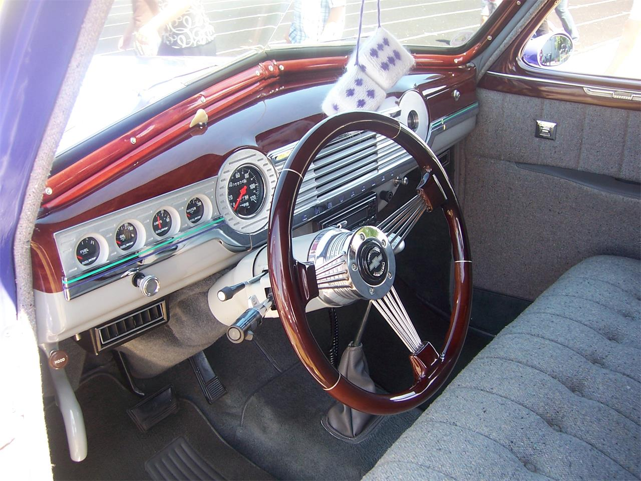 Large Picture of Classic '48 Chevrolet Fleetmaster - $18,500.00 Offered by a Private Seller - LNQ9