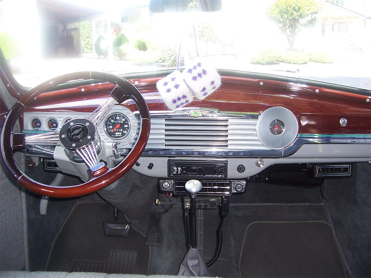 Large Picture of Classic '48 Fleetmaster located in Washington - $18,500.00 - LNQ9