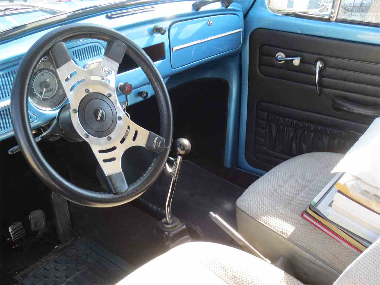 Large Picture of 1964 Beetle Offered by a Private Seller - LRER