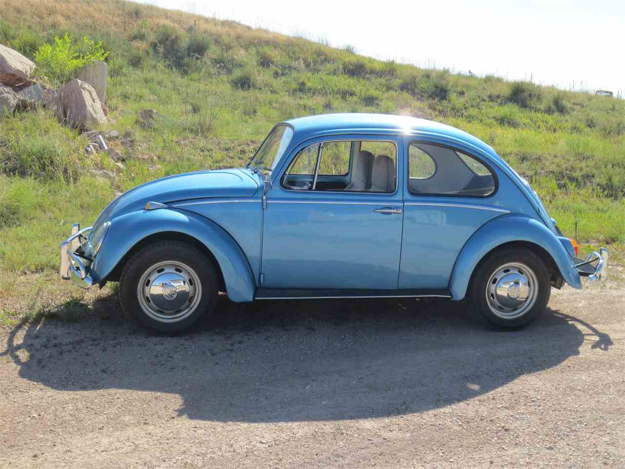 Large Picture of '64 Volkswagen Beetle located in Colorado - $6,900.00 - LRER