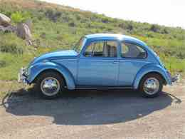 Picture of 1964 Volkswagen Beetle - $6,900.00 Offered by a Private Seller - LRER