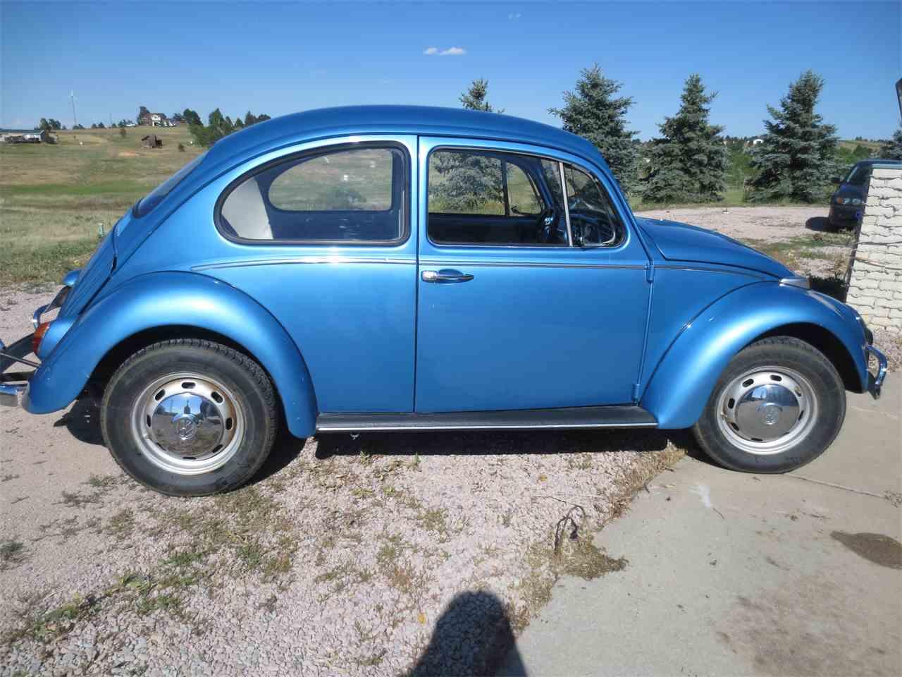 Large Picture of 1964 Volkswagen Beetle - $6,900.00 - LRER