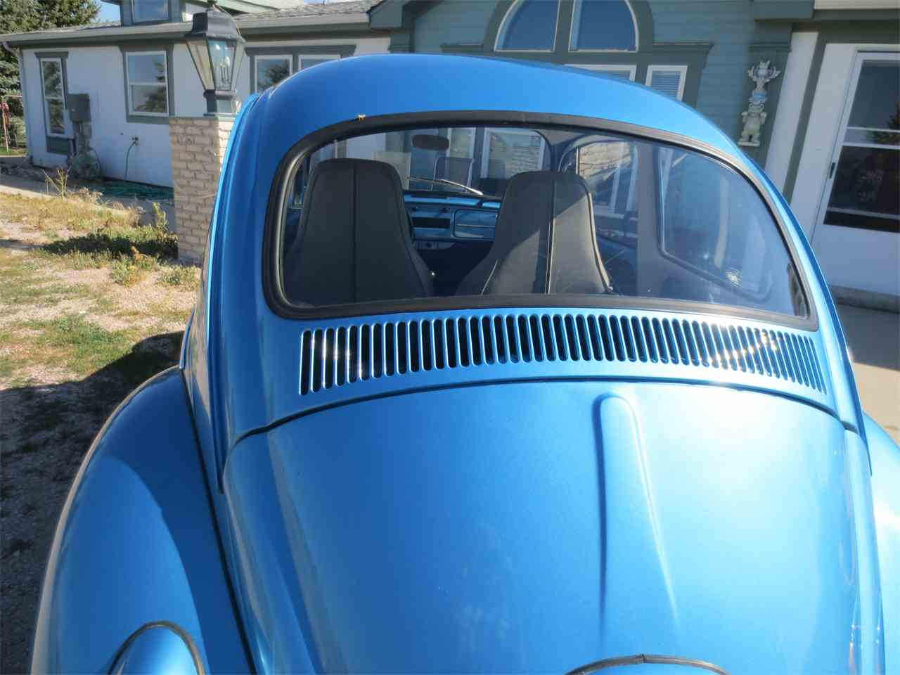 Large Picture of Classic 1964 Beetle located in Colorado Offered by a Private Seller - LRER
