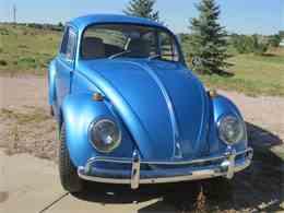 Picture of Classic 1964 Volkswagen Beetle - $6,900.00 - LRER