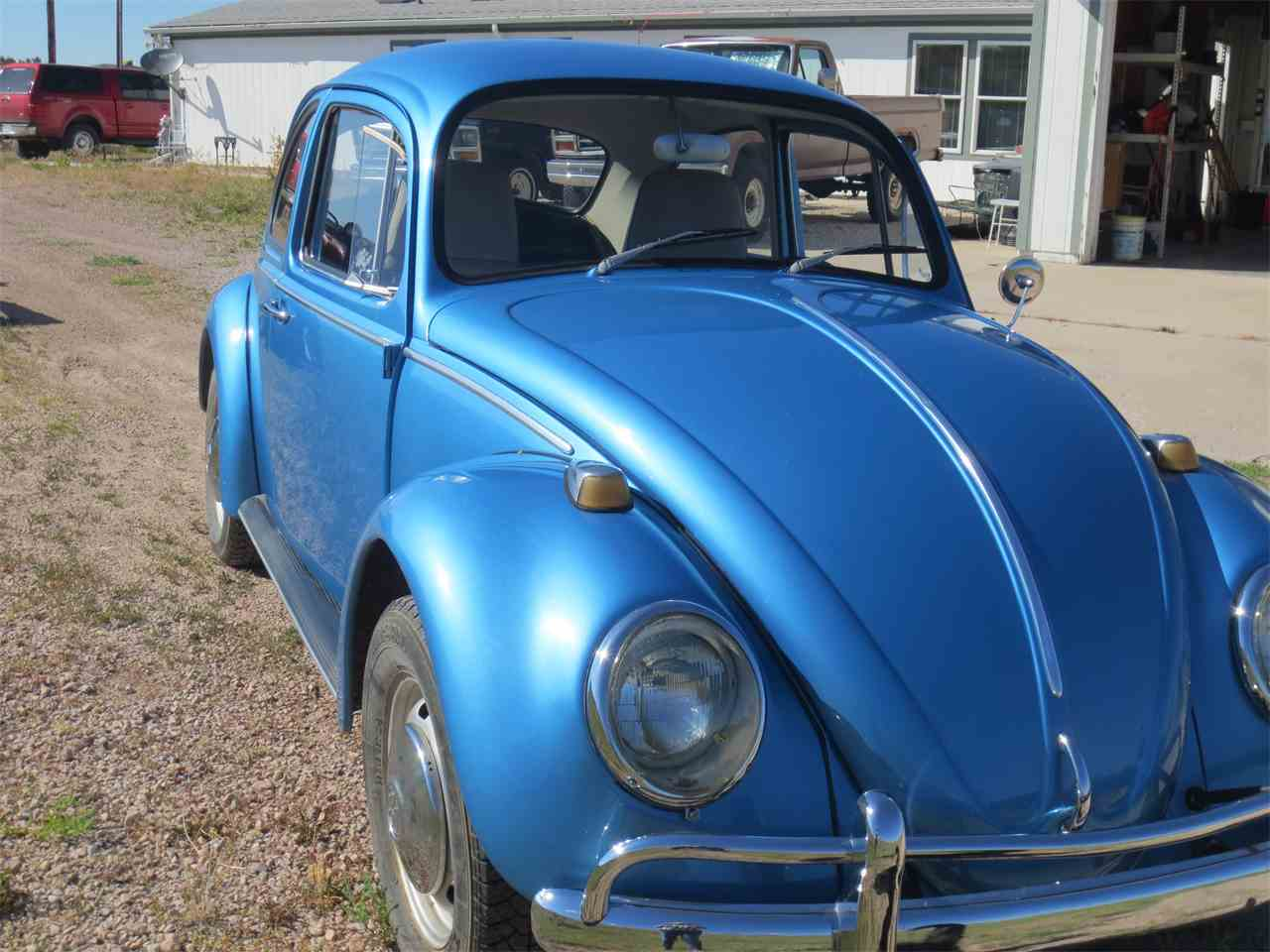 Large Picture of 1964 Beetle located in Colorado - $6,900.00 - LRER