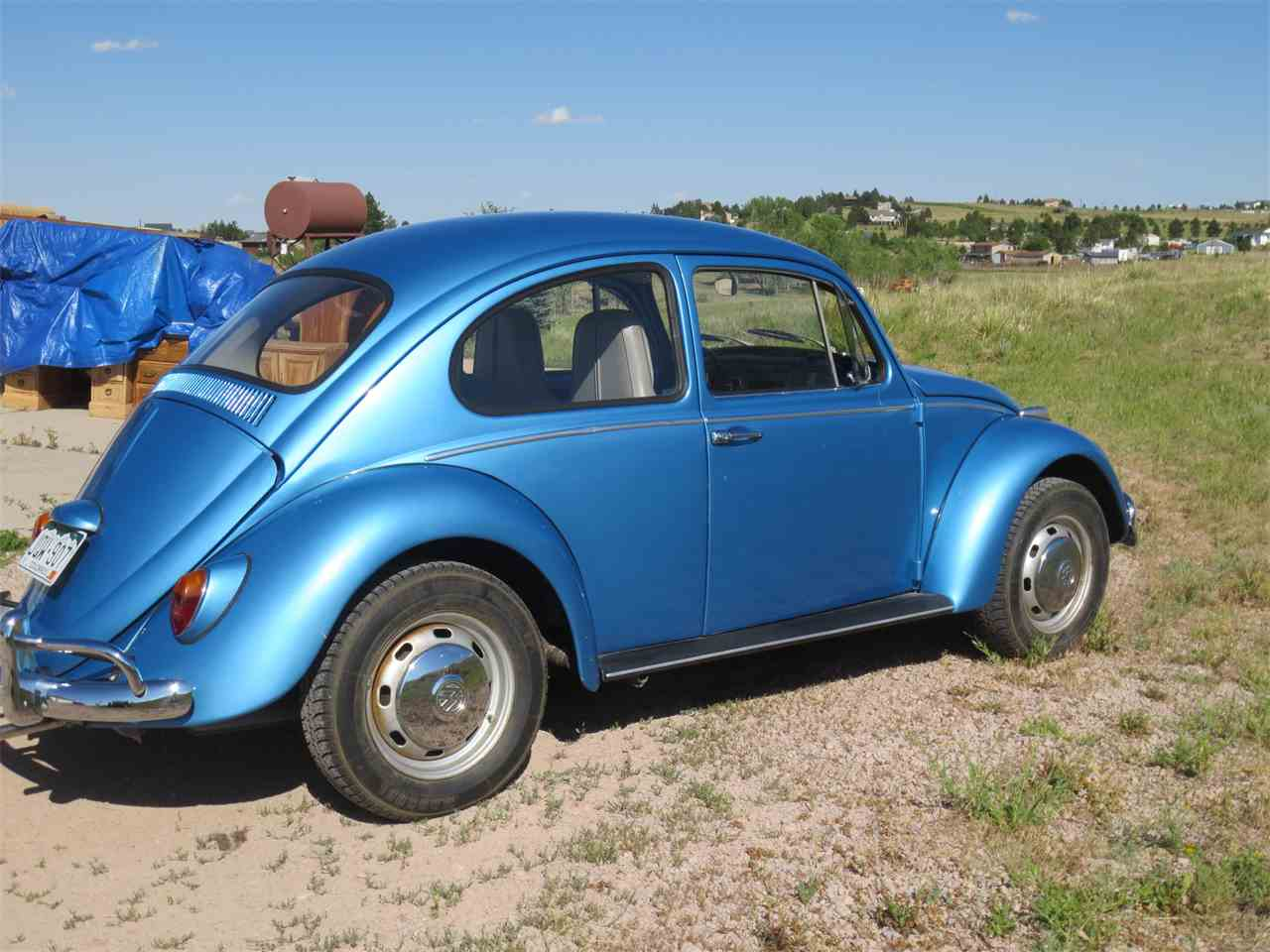 Large Picture of 1964 Beetle - $6,900.00 - LRER