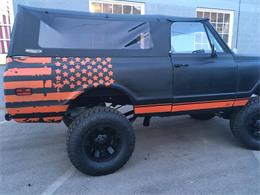 Picture of '72 Blazer - LRFN