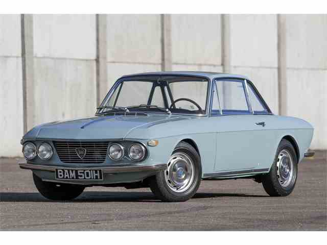 Picture of '70 Fulvia - LRGY