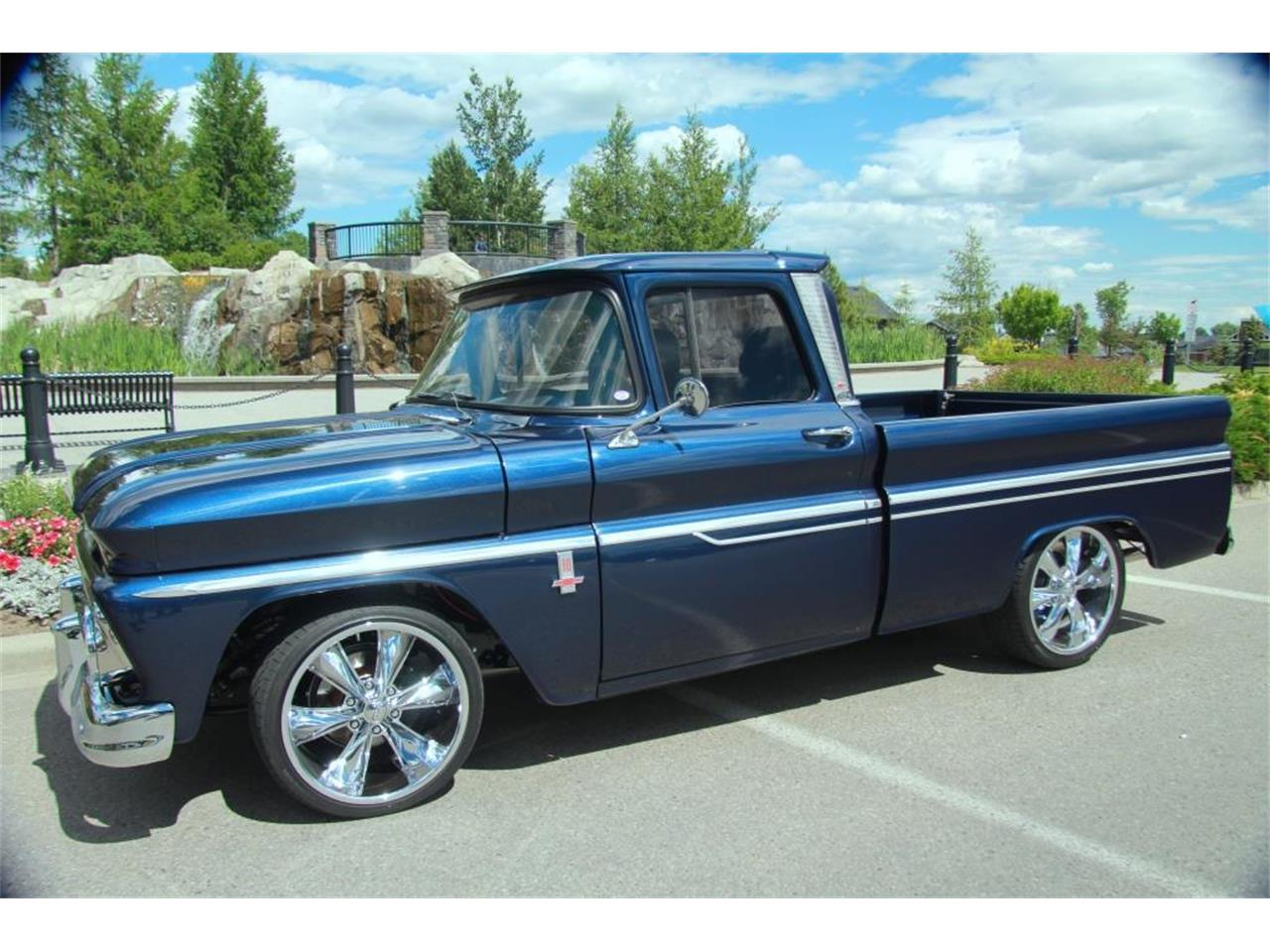 Large Picture of '63 C10 - LRH1