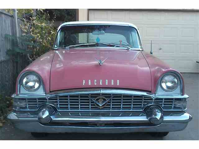 Picture of 1955 Packard 400 located in Utah - $12,000.00 Offered by a Private Seller - LRHG