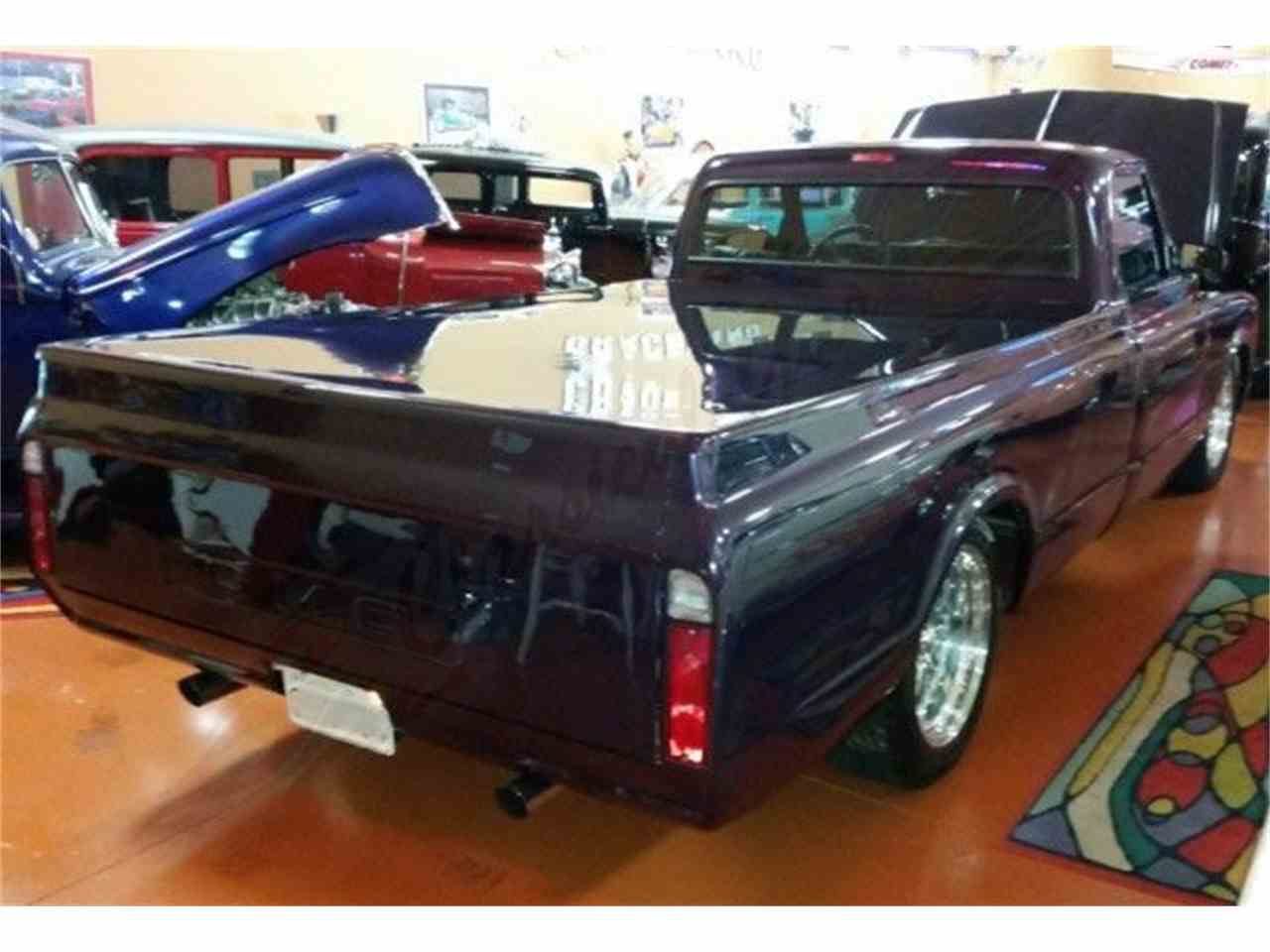 Large Picture of '68 GMC C10 located in Arlington Texas - LRHL