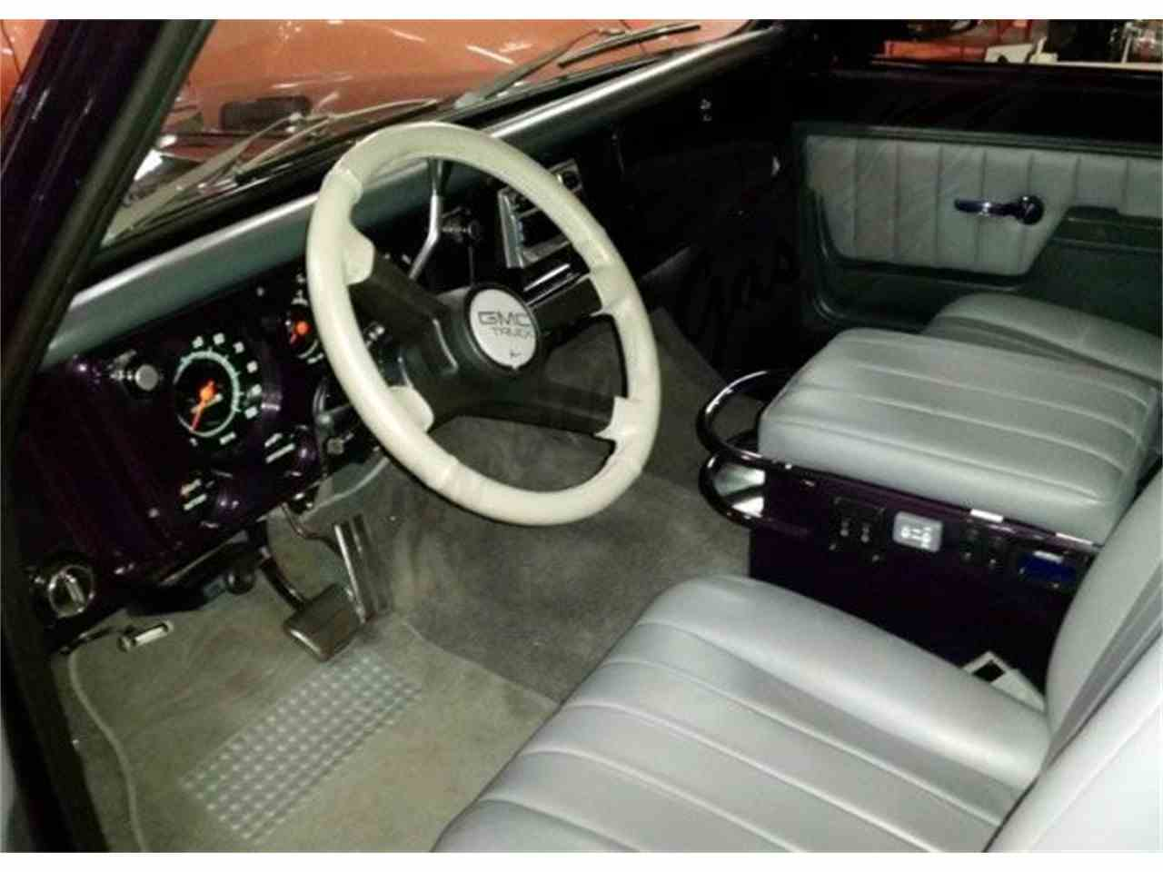 Large Picture of 1968 GMC C10 - $37,900.00 Offered by Classical Gas Enterprises - LRHL