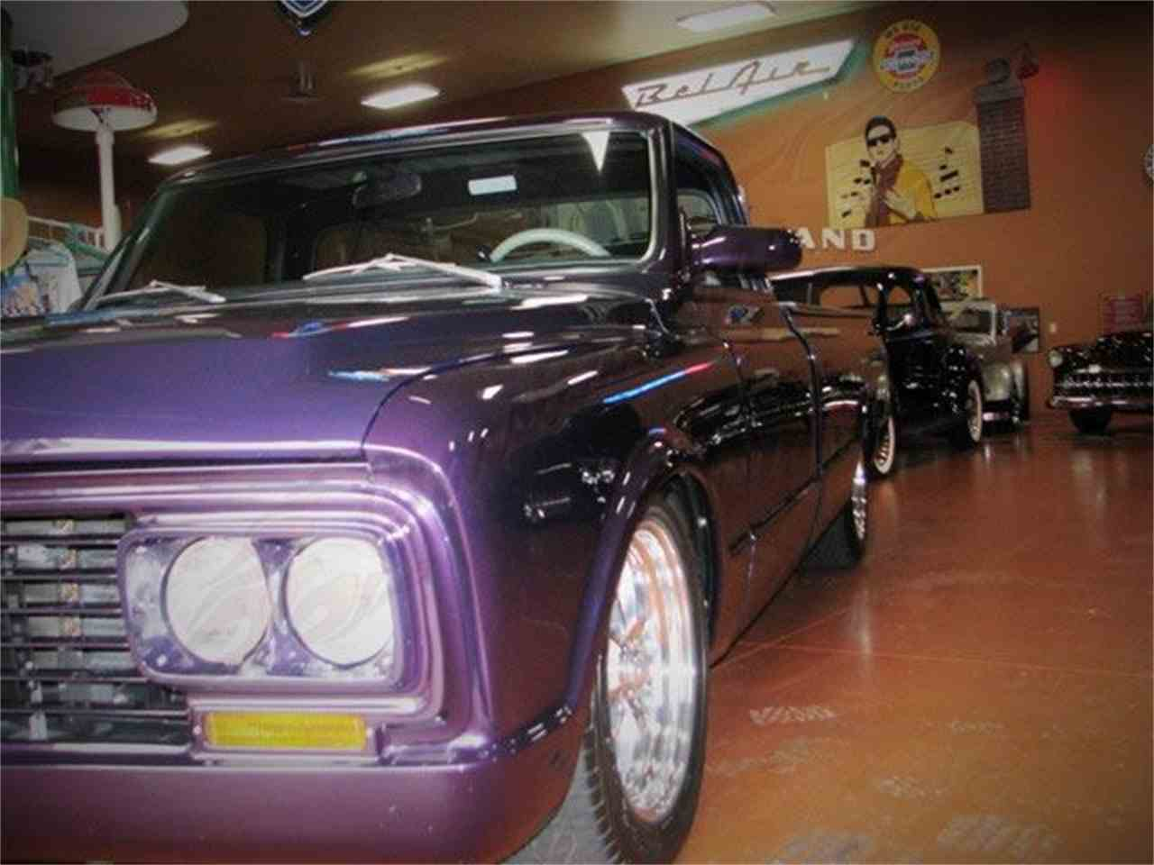 Large Picture of Classic '68 C10 located in Arlington Texas - LRHL