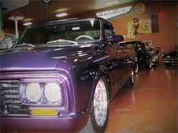 Picture of Classic 1968 C10 located in Texas - $37,900.00 - LRHL
