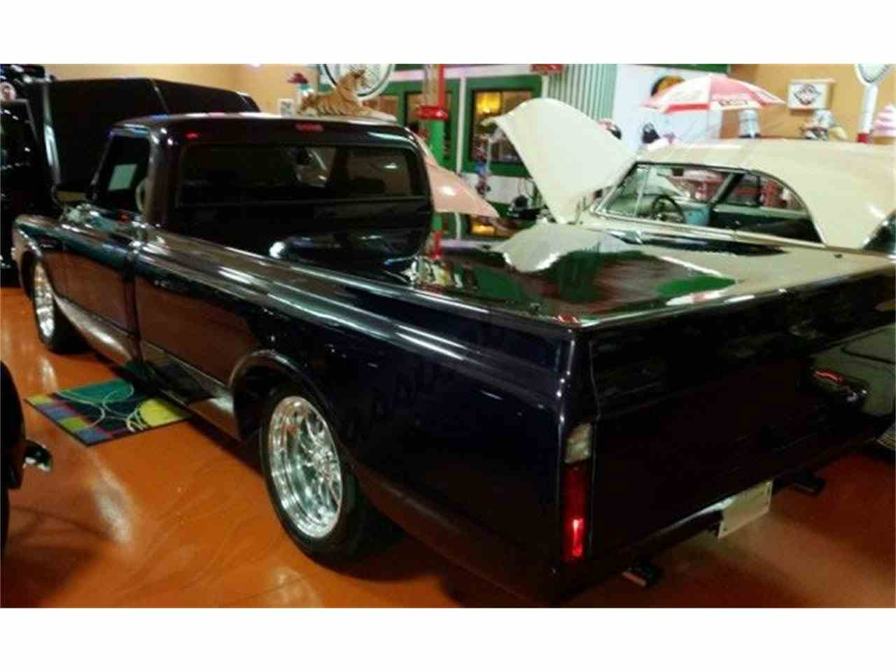 Large Picture of Classic '68 C10 Offered by Classical Gas Enterprises - LRHL