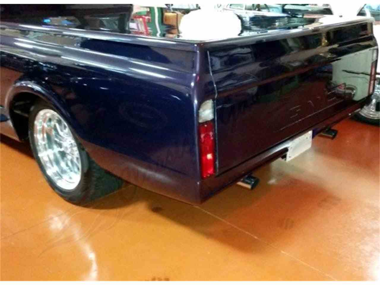 Large Picture of 1968 C10 located in Arlington Texas - $37,900.00 - LRHL