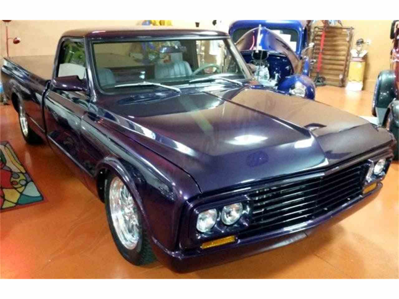 Large Picture of 1968 GMC C10 located in Texas - $37,900.00 Offered by Classical Gas Enterprises - LRHL