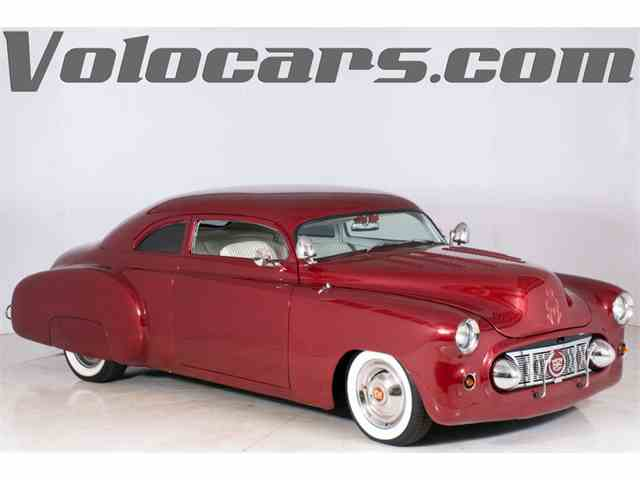 Picture of '49 Fleetline Lead Sled - LRI5