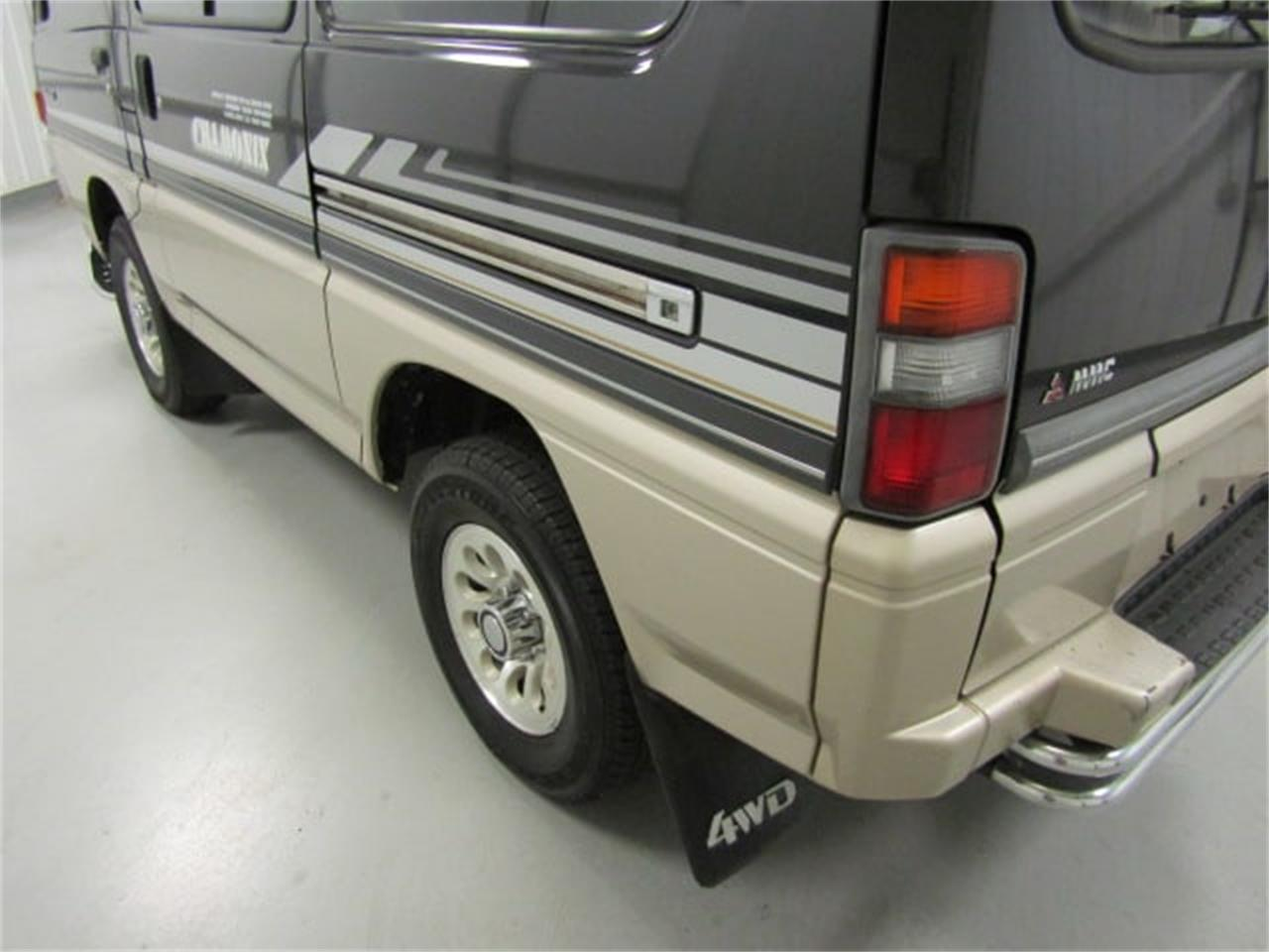 Large Picture of '89 Delica - LRIN