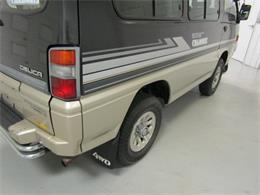 Picture of '89 Delica - LRIN