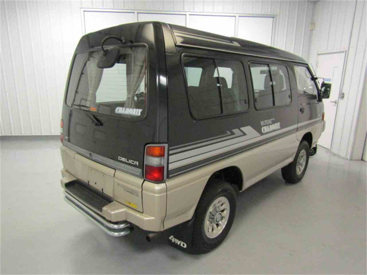 Large Picture of '89 Mitsubishi Delica - $16,749.00 - LRIN