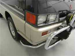 Picture of 1989 Delica located in Christiansburg Virginia Offered by Duncan Imports & Classic Cars - LRIN