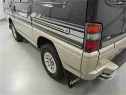 Picture of 1989 Mitsubishi Delica located in Virginia - LRIN