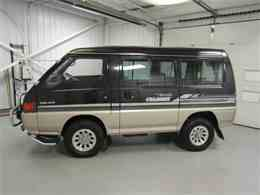 Picture of '89 Mitsubishi Delica located in Virginia - $16,749.00 Offered by Duncan Imports & Classic Cars - LRIN
