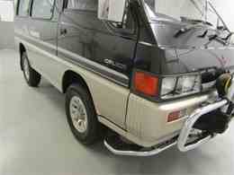 Picture of 1989 Mitsubishi Delica located in Christiansburg Virginia - LRIN