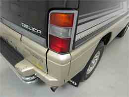 Picture of 1989 Delica - $16,749.00 Offered by Duncan Imports & Classic Cars - LRIN