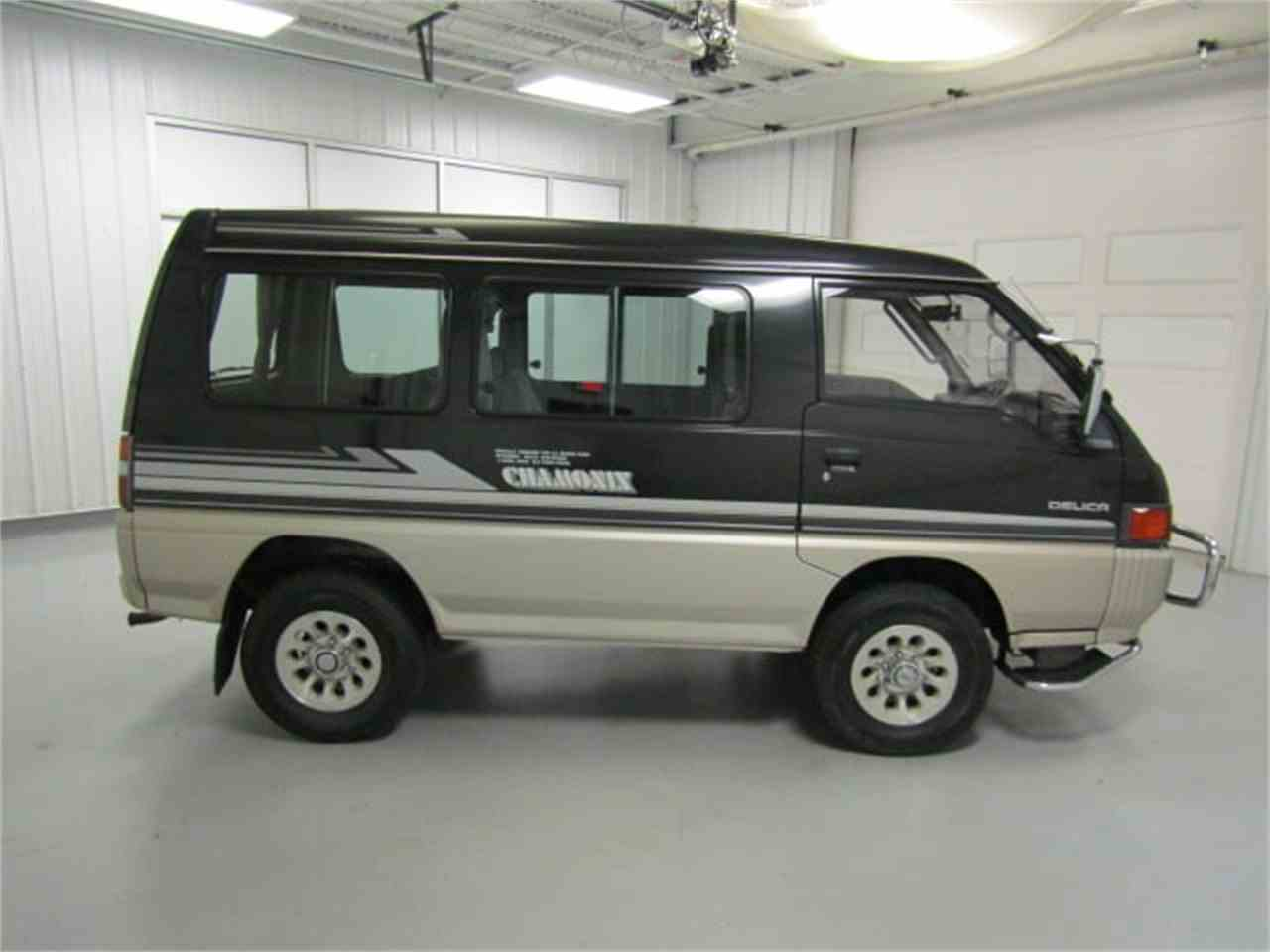 Large Picture of '89 Delica located in Virginia - $16,749.00 Offered by Duncan Imports & Classic Cars - LRIN