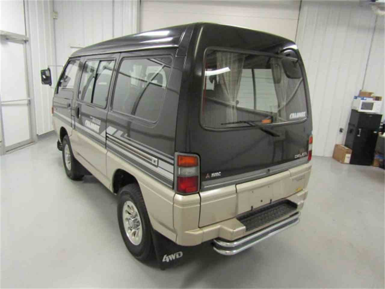 Large Picture of '89 Delica located in Virginia - LRIN