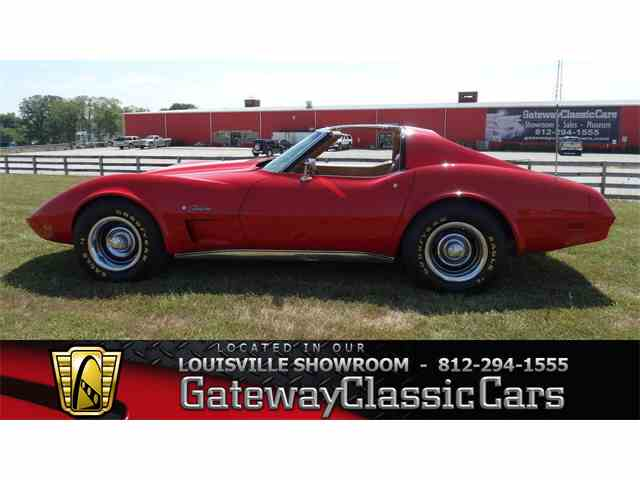 Picture of '74 Corvette - LRIT