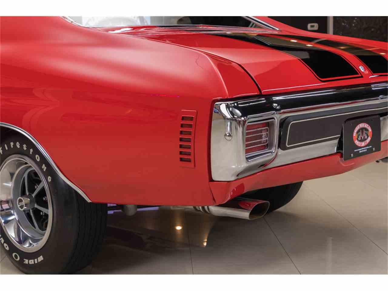 1970 Chevrolet Chevelle for Sale | ClassicCars.com | CC-1015462