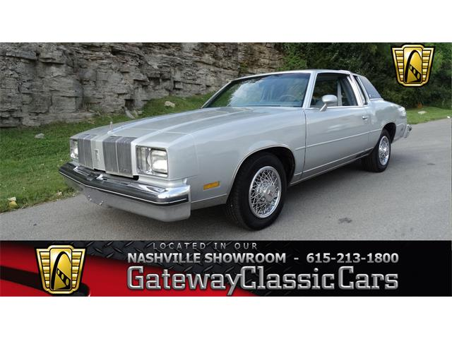 Picture of '79 Cutlass - LRJM