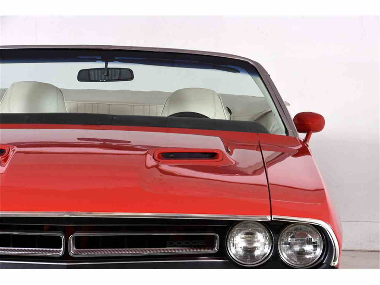 Large Picture of '71 Challenger - LRKG