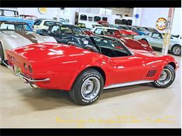 Picture of '72 Corvette - LRKM