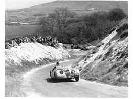 Picture of '53 XK120 - LRLD