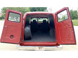 Picture of '60 Panel Van - LRLE