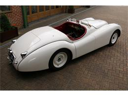 Picture of Classic '52 XK120 - LRLH