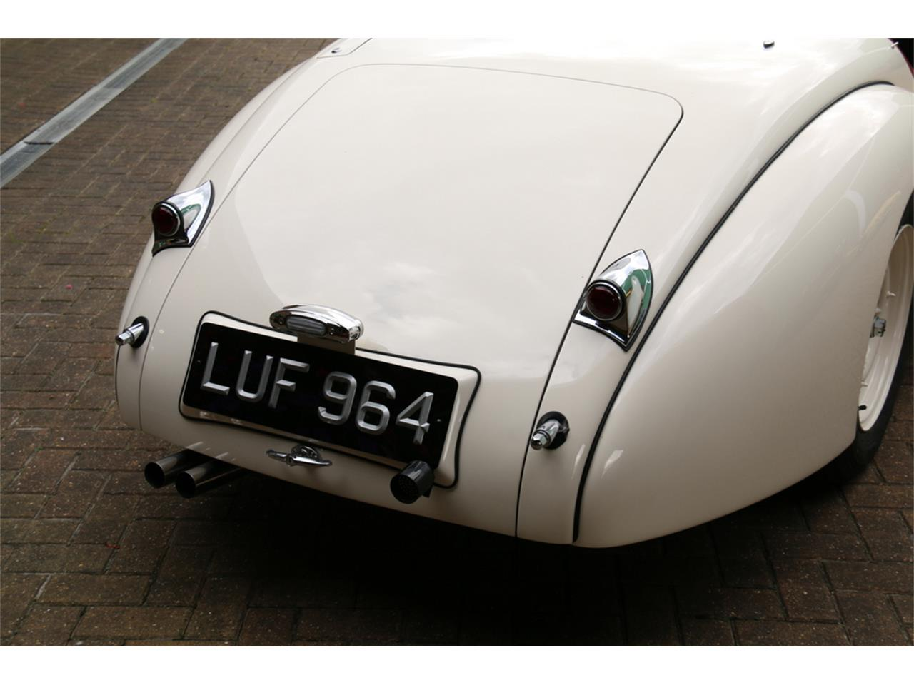 Large Picture of 1952 XK120 Auction Vehicle Offered by JD Classics LTD - LRLH