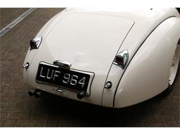 Picture of Classic '52 XK120 Auction Vehicle - LRLH