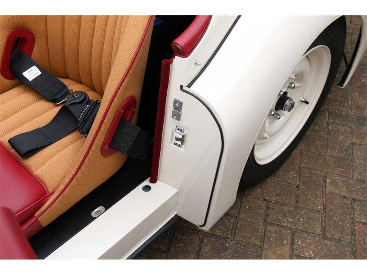 Large Picture of Classic 1952 XK120 located in  Offered by JD Classics LTD - LRLH