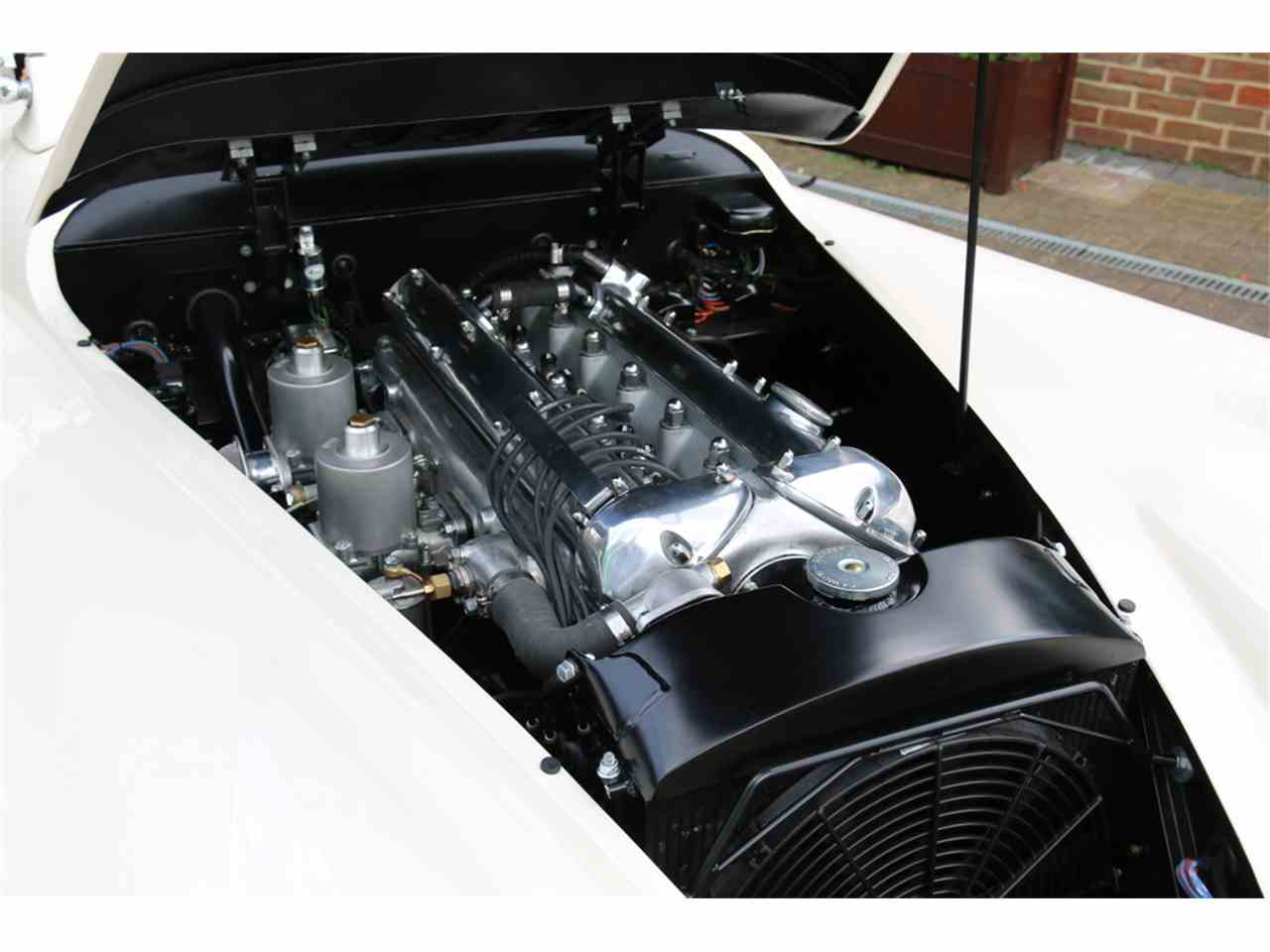 Large Picture of '52 XK120 located in  Offered by JD Classics LTD - LRLH