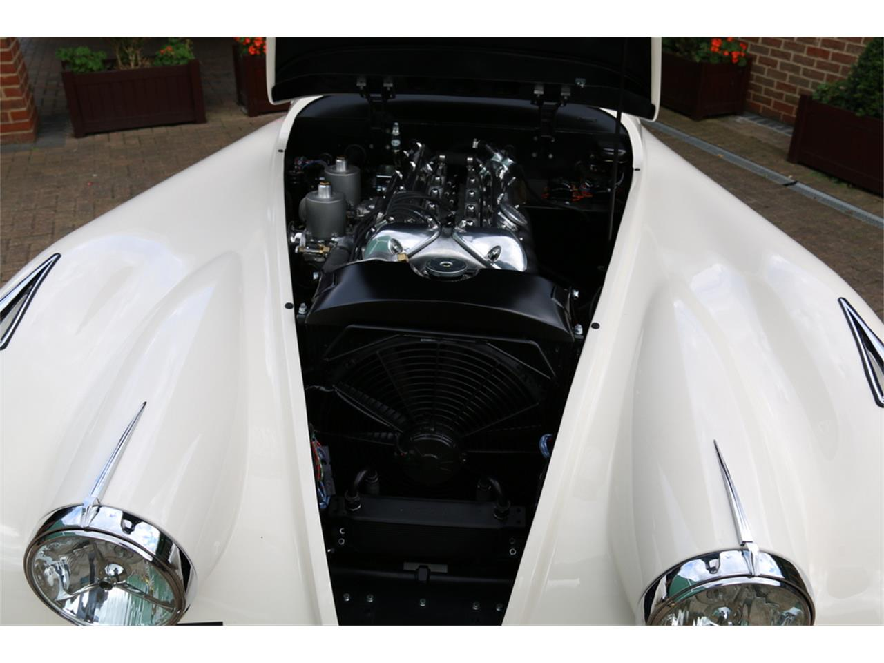 Large Picture of Classic '52 XK120 Auction Vehicle Offered by JD Classics LTD - LRLH