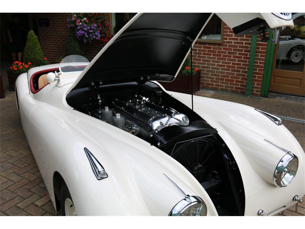 Large Picture of Classic 1952 XK120 located in Maldon, Essex  - LRLH