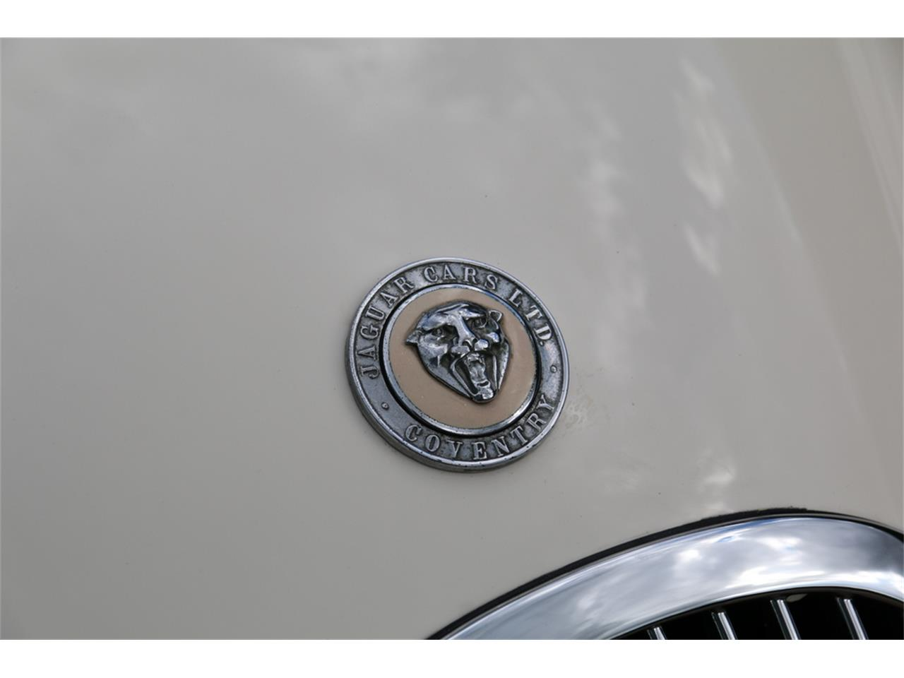Large Picture of 1952 XK120 - LRLH