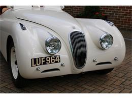 Picture of Classic 1952 Jaguar XK120 located in Maldon, Essex  Offered by JD Classics LTD - LRLH