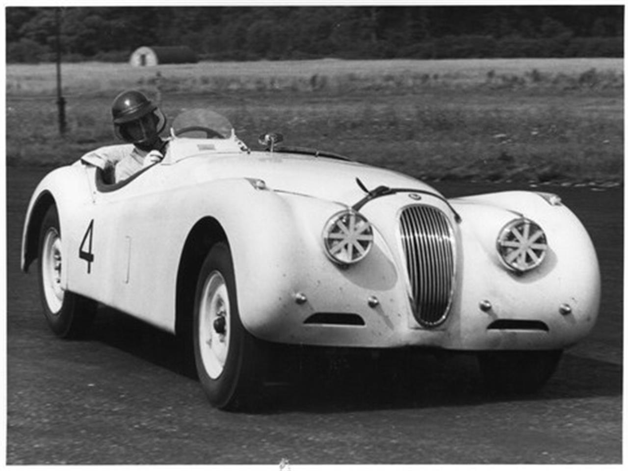 Large Picture of '52 Jaguar XK120 located in Maldon, Essex  Offered by JD Classics LTD - LRLH